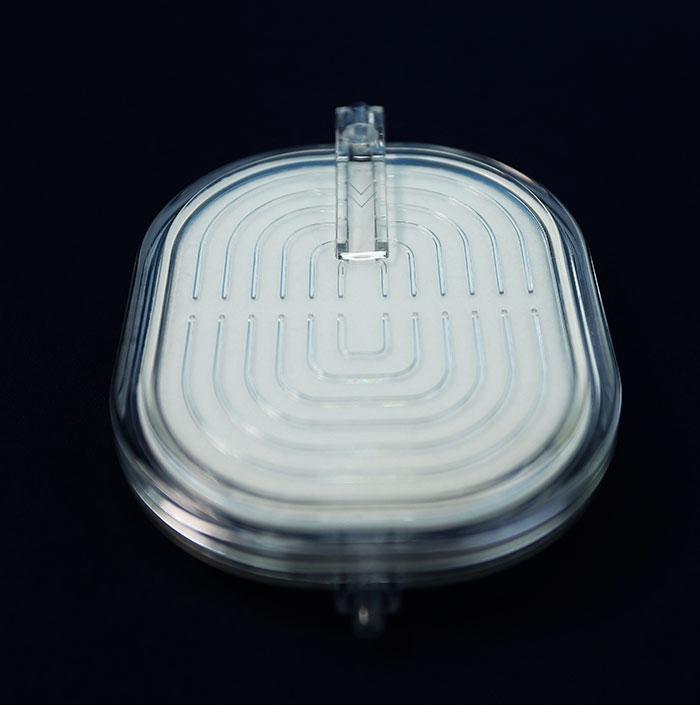 WB Filter FIWB450-HE10
